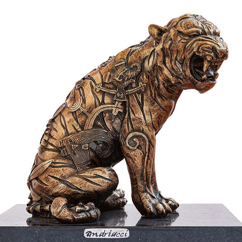 Tigre de bengala 2017